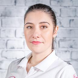 Ірина Буйна