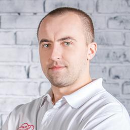 Андрій Залуцький