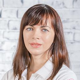 Наталія Вареницька